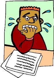 Managing stress at work essay