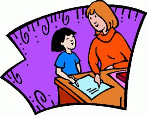 How to write a teacher observation paper
